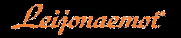 Leijonaemot logo
