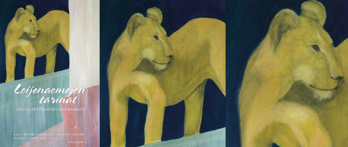 Leijonaemot -tuotteet