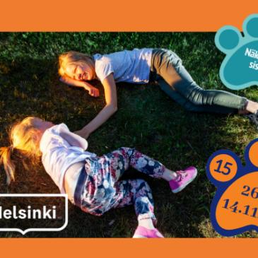 """""""Jokainen tähtikin on erilainen"""" -valokuvanäyttely, Malmitalo, Helsinki"""