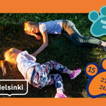 """""""Jokainen tähtikin on erilainen"""" -valokuvanäyttelyn avajaiset, Malmitalo, Helsinki"""