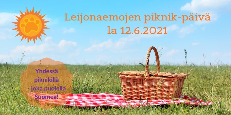 Leijonaemojen Piknik-päivä