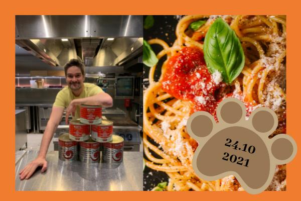 Kansainvälinen pastapäivä